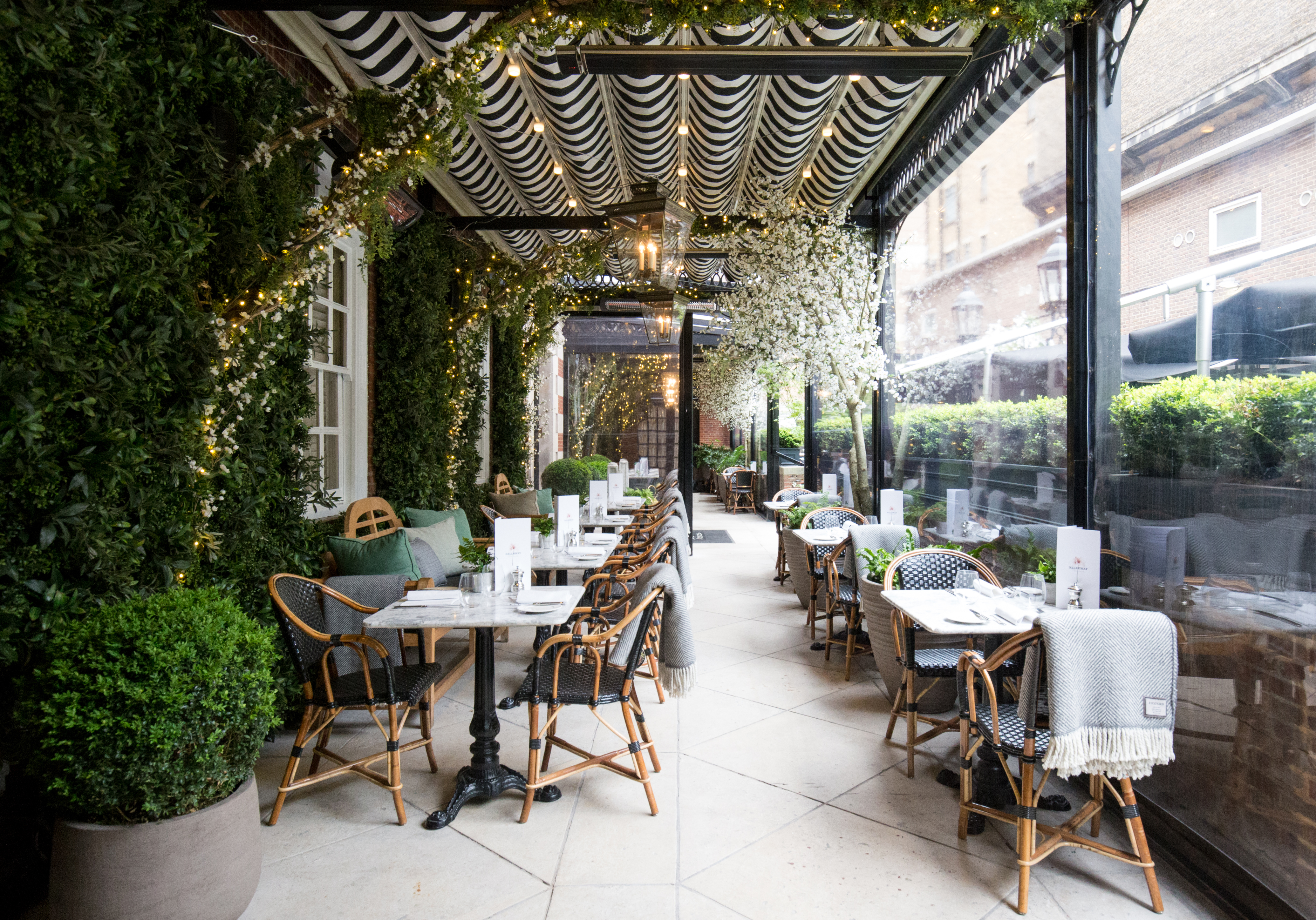 Dalloway Terrace - The Bloomsbury
