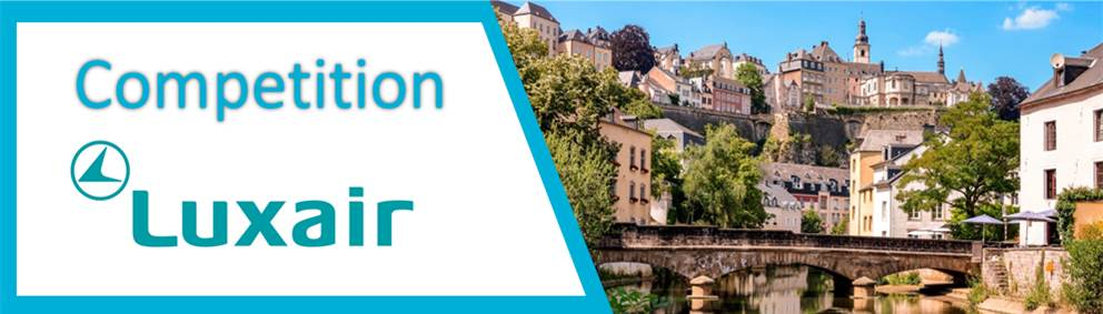 Luxair Comp Banner