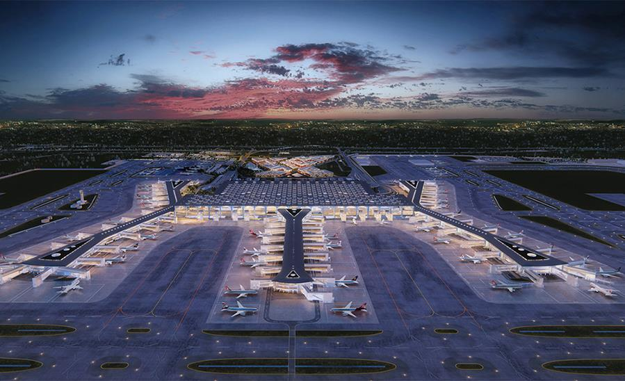 New Airport 1