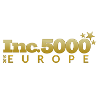 Business Travel Agents Press Inc 5000 Europe Logo