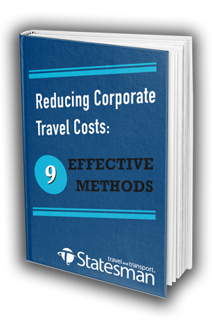 Corporate Travel Costs